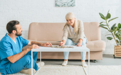 Eight Things to Look For In a Caregiver Agency