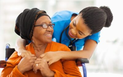 Eight Things to Look for in a Senior Caregiver [for Assisted Living, Nursing & In-Home]