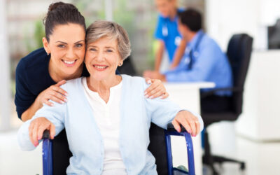 What Does a Private Sitter for Seniors do?